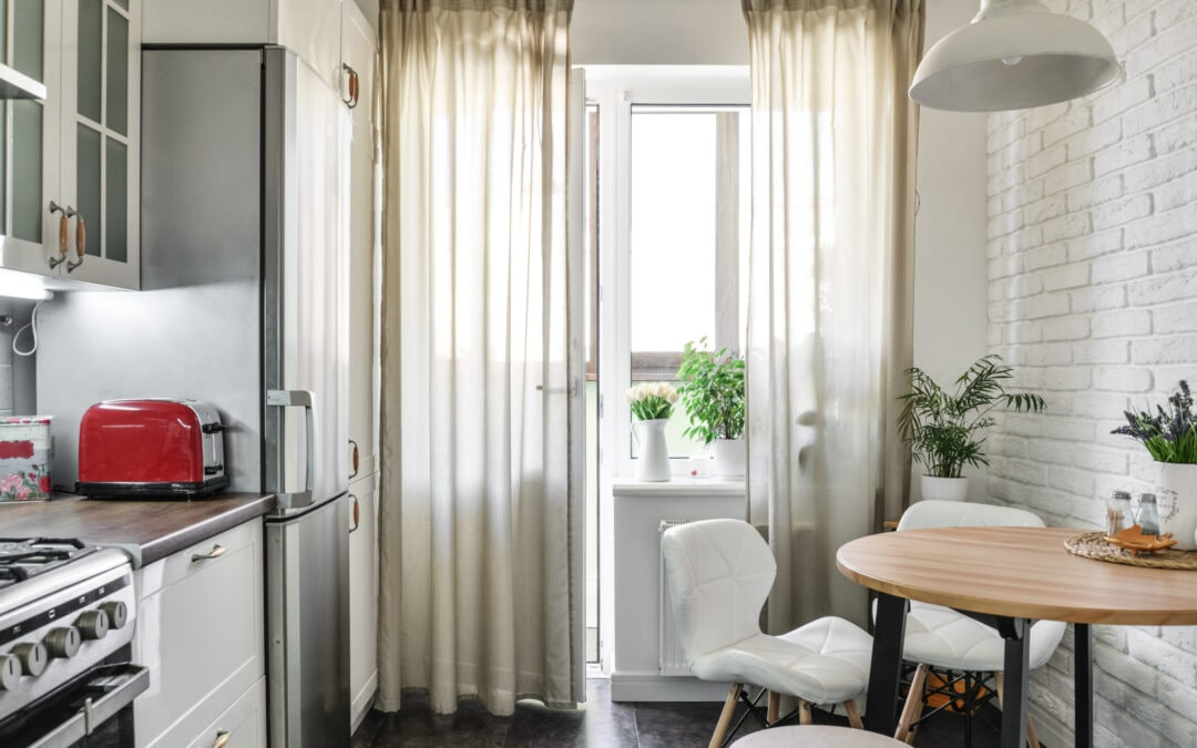 Top apartment amenities wanted by renters
