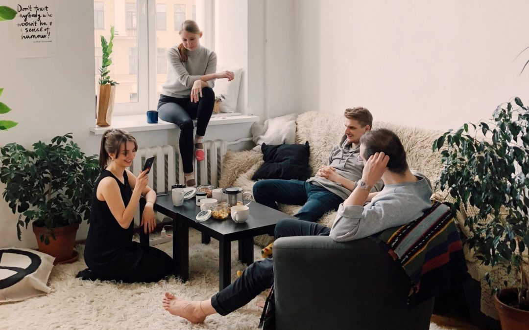 Reeling in a New Generation of Renters